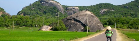 Вьетнам, 11-18 мая 2012