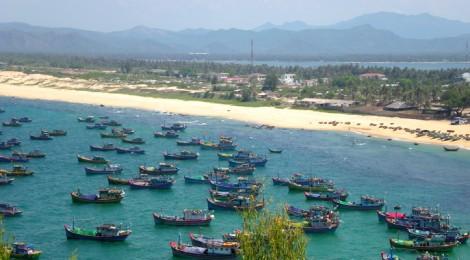 Вьетнам, 19-27 мая 2012