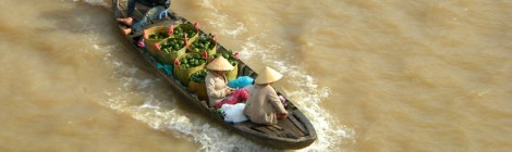 Вьетнам, 22 июня — 8 июля 2012