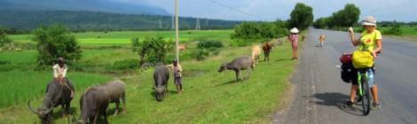 Вьетнам — Камбоджа, 9 — 19 июля 2012