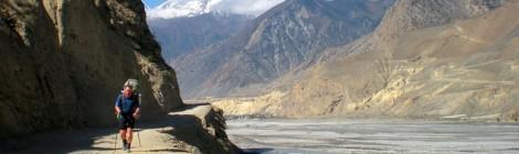 Непал. Аннапурна нац. парк. (октябрь-ноябрь 2012)
