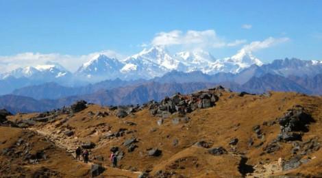 Непал — Индия. ноябрь-декабрь 2012.