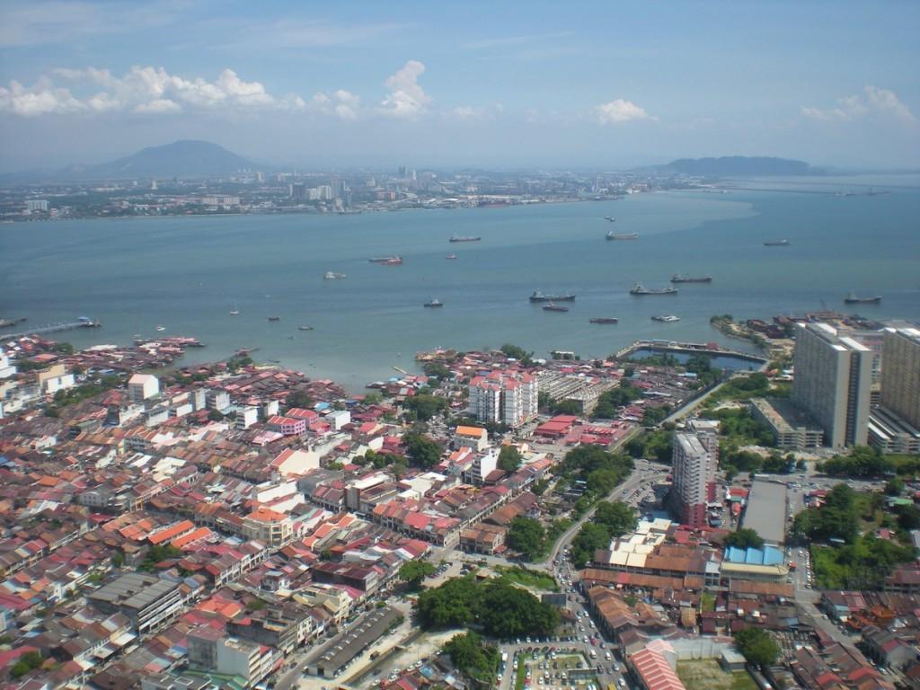 пенанг, малайзия