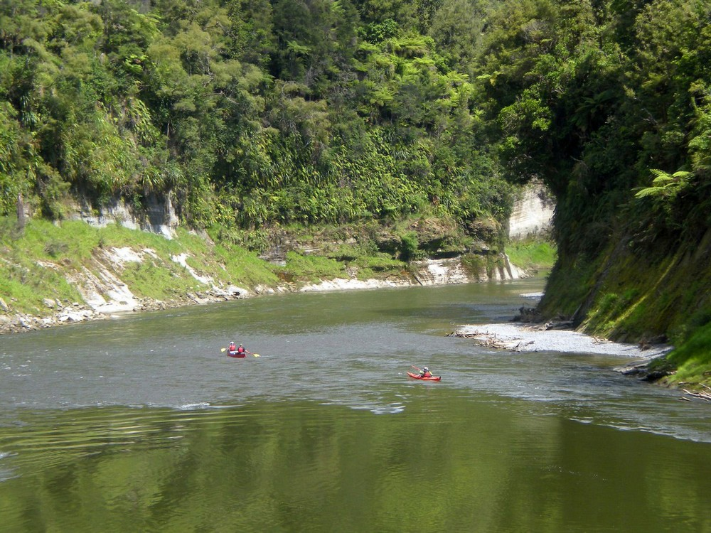 река Вангануи