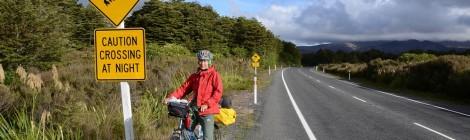 Путешествие по Новой Зеландии. 2