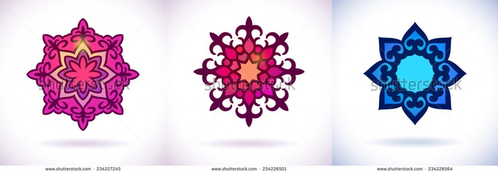 kazakh-national-ornament-isolated-design-element-vector-illustration