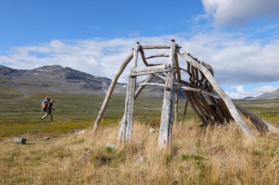 дом северных народов