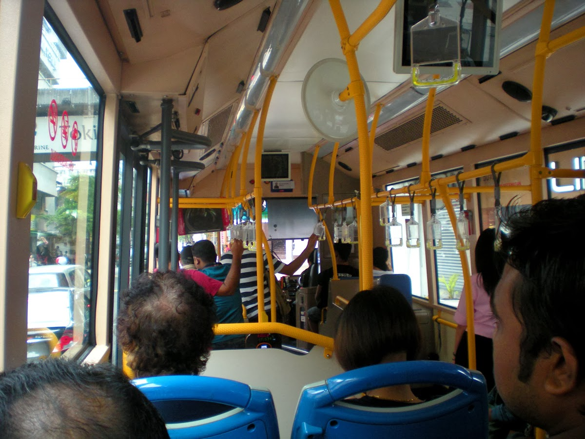 gokl bus