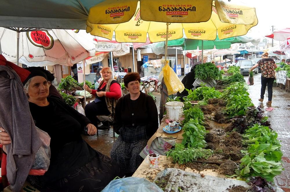 батуми базар