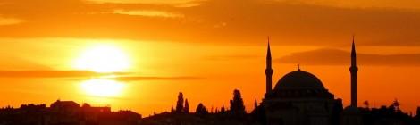 Турция, лето 2015